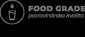 food grade kvalita pura product esencialne oleje