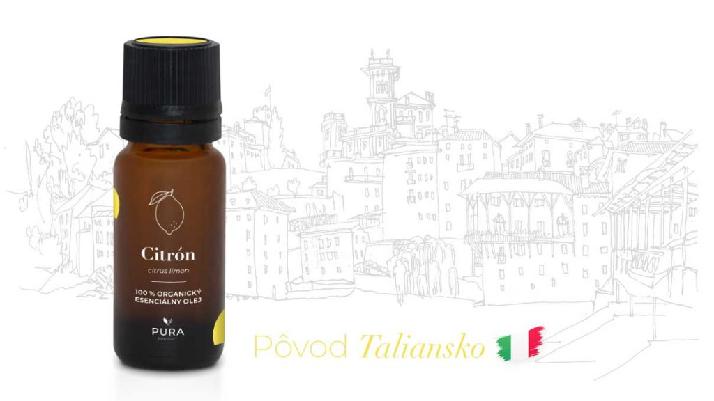 citronovy olej taliansko food grade coldpress oragnicky